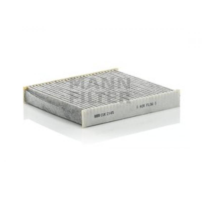 Kabinový filter Mann Filter CUK 2145 adsotop