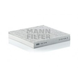 Kabinový filter Mann Filter CUK 2149 adsotop