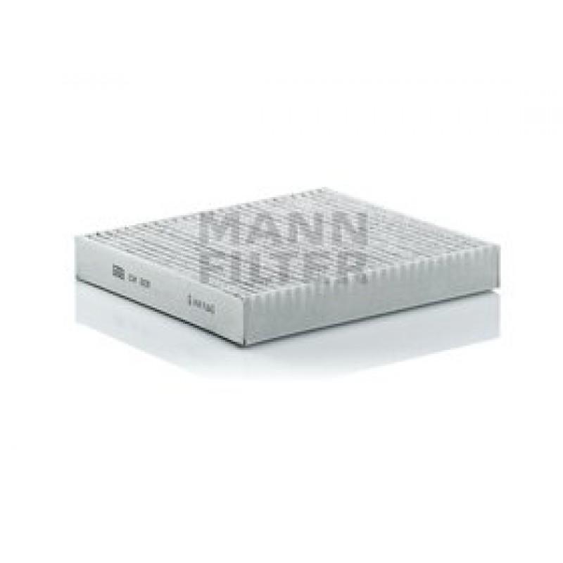 Kabinový filter Mann Filter CUK 2232 adsotop