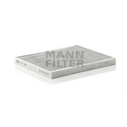 Kabinový filter Mann Filter CUK 2243 adsotop