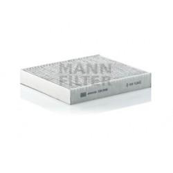 Kabinový filter Mann Filter CUK 2440 adsotop