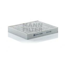 Kabinový filter Mann Filter CUK 2559 adsotop
