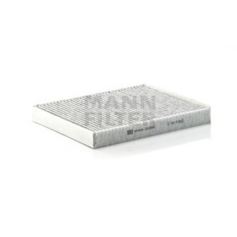 Kabinový filter Mann Filter CUK 2842 adsotop