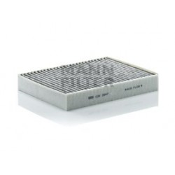 Kabinový filter Mann Filter CUK 2847