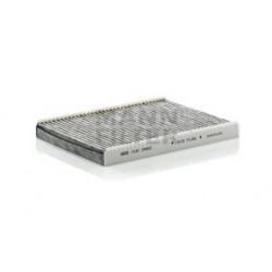 Kabinový filter Mann Filter CUK 2862 adsotop