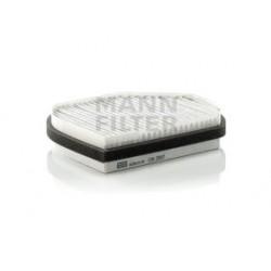 Kabinový filter Mann Filter CUK 2897 adsotop