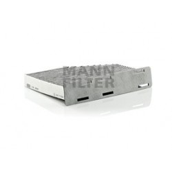 Kabinový filter Mann Filter CUK 2939 adsotop