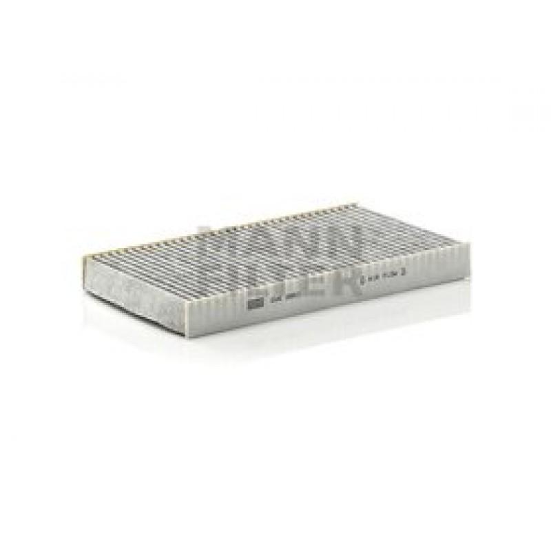 Kabinový filter Mann Filter CUK 2951 adsotop