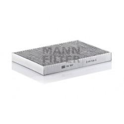 Kabinový filter Mann Filter CUK 3037 adsotop