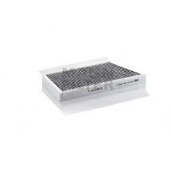 Kabinový filter Mann Filter CUK 3461/1 adsotop