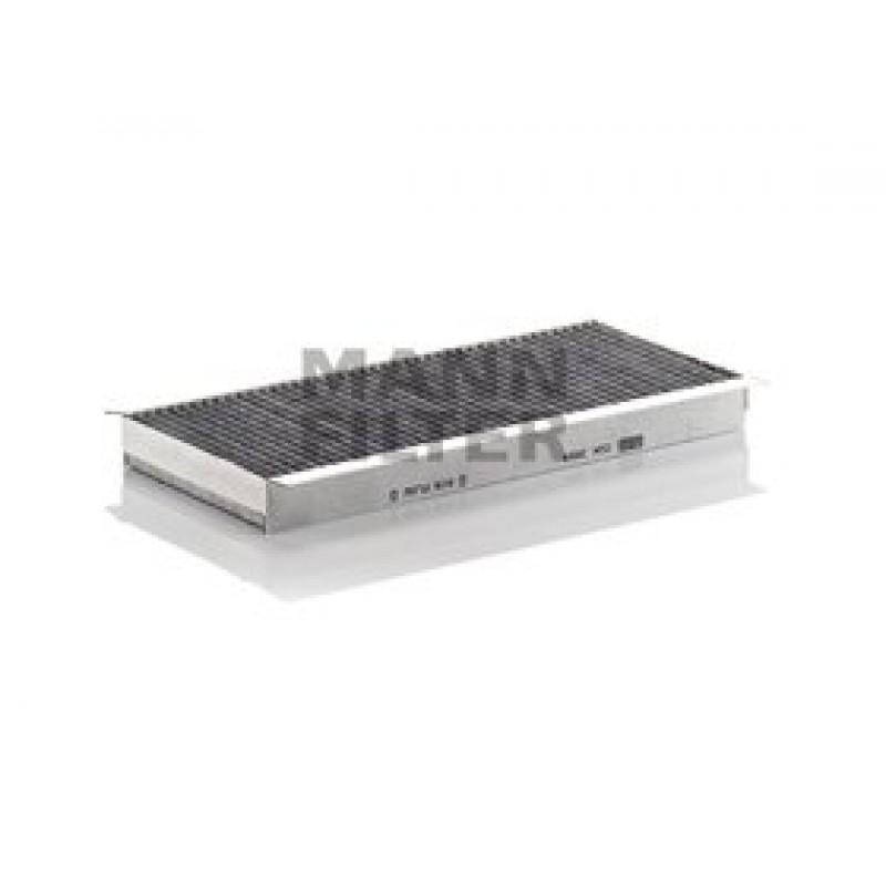 Kabinový filter Mann Filter CUK 3554 adsotop