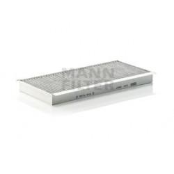 Kabinový filter Mann Filter CUK 3567 adsotop