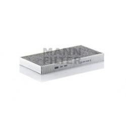 Kabinový filter Mann Filter CUK 3621 adsotop