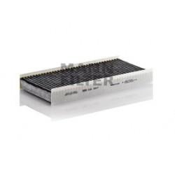 Kabinový filter Mann Filter CUK 3847 adsotop
