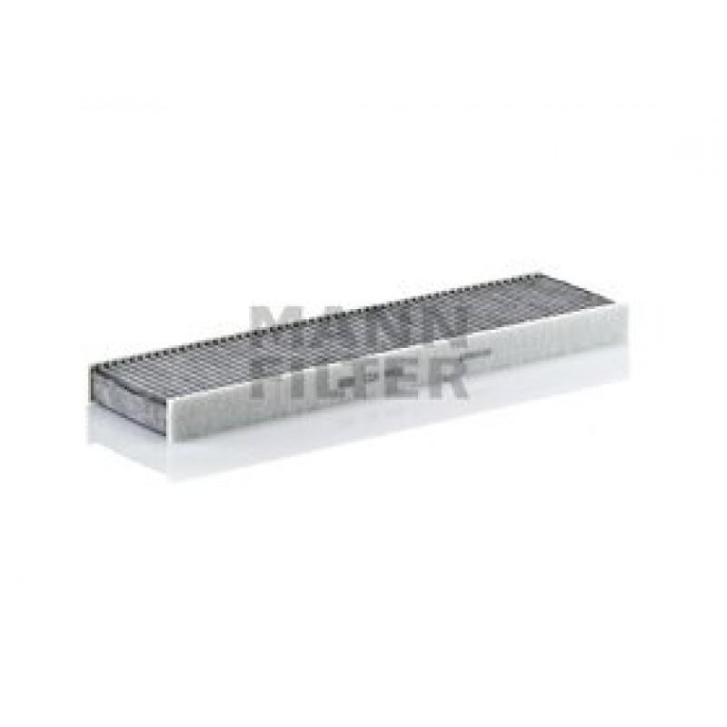 Kabinový filter Mann Filter CUK 4436 adsotop