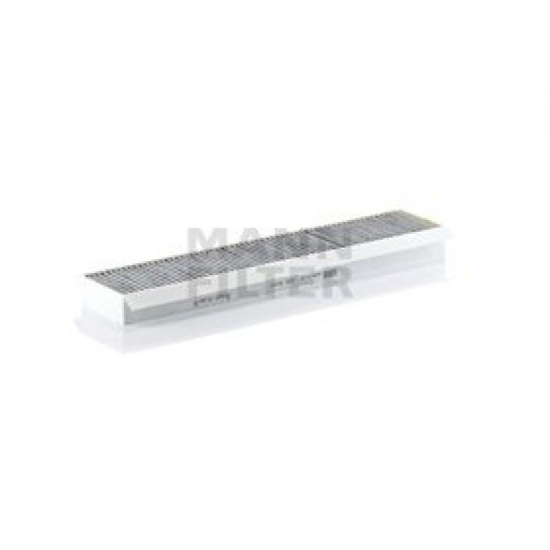 Kabinový filter Mann Filter CUK 5141 adsotop