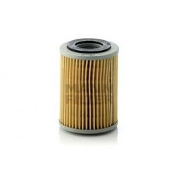 Olejový filter Mann Filter H 716/1 x