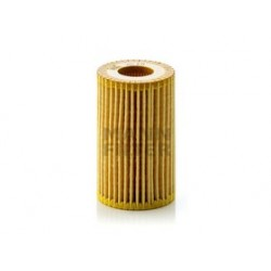 Olejový filter Mann Filter HU 611 x evotop