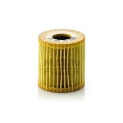 Olejový filter Mann Filter HU 68 x evotop