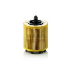 Olejový filter Mann Filter HU 69/2 x