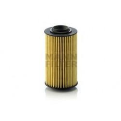 Olejový filter Mann Filter HU 69/3 x
