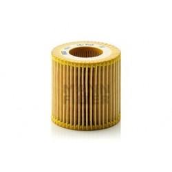 Olejový filter Mann Filter HU 710 x evotop