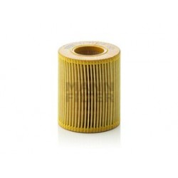 Olejový filter Mann Filter HU 711/2 x