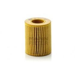 Olejový filter Mann Filter HU 711 x evotop