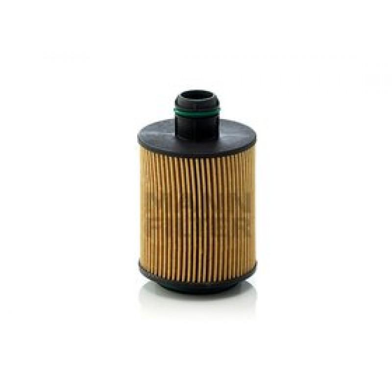 Olejový filter Mann Filter HU 712/11 x
