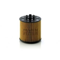 Olejový filter Mann Filter HU 712/6 x