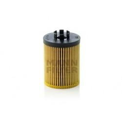 Olejový filter Mann Filter HU 712/8 x