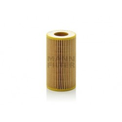 Olejový filter Mann Filter HU 718/1 k evotop