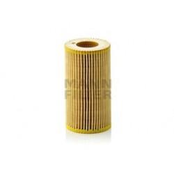 Olejový filter Mann Filter HU 718/1 n evotop