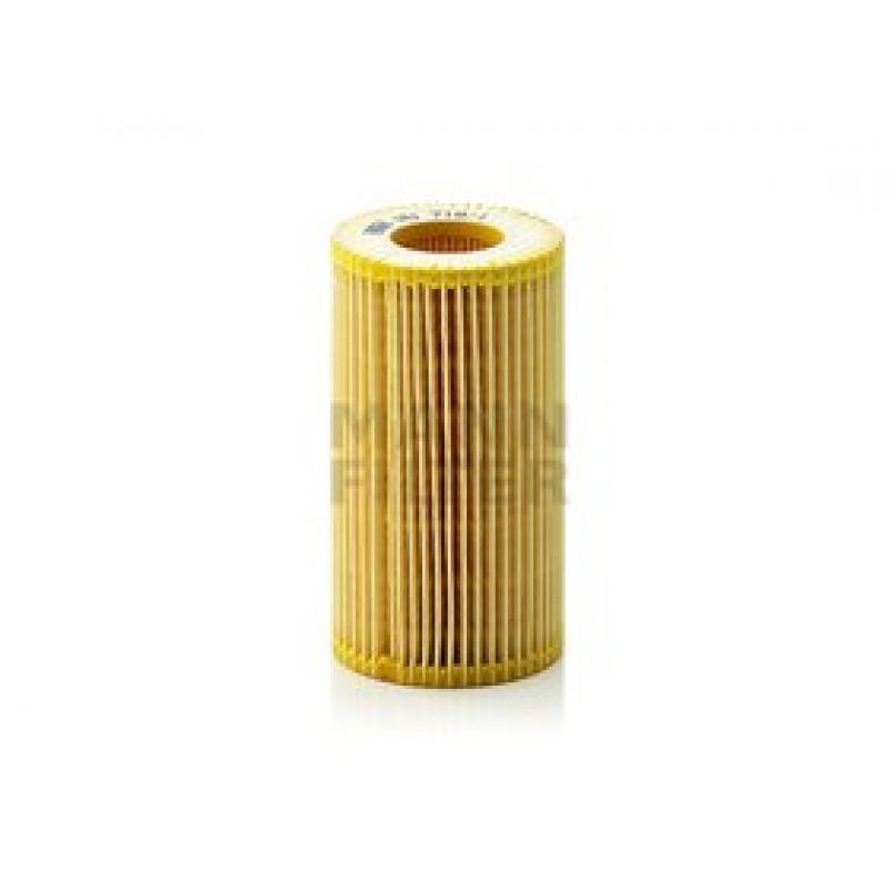 Olejový filter Mann Filter HU 718/1 z evotop