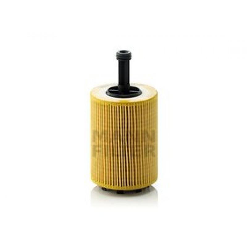 Olejový filter Mann Filter HU 719/7 x evotop