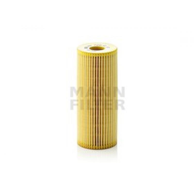 Olejový filter Mann Filter HU 726/2 x evotop