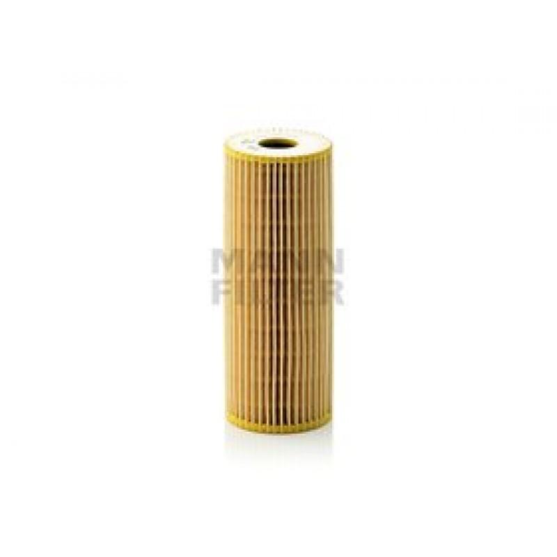 Olejový filter Mann Filter HU 727/1 x evotop