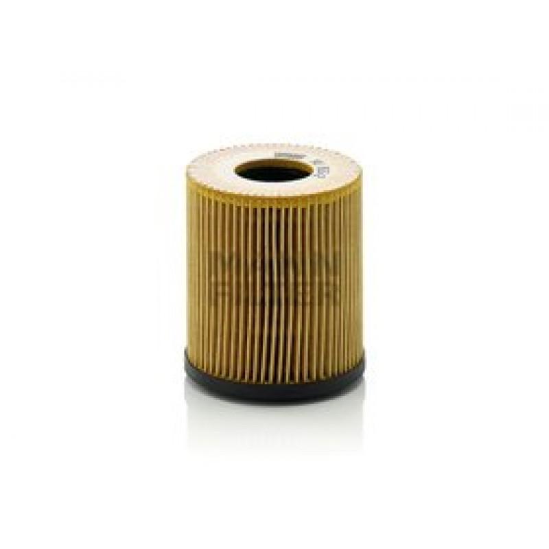 Olejový filter Mann Filter HU 816/2 x