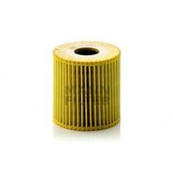 Olejový filter Mann Filter HU 819/1 x