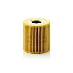 Olejový filter Mann Filter HU 819 x evotop
