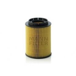 Olejový filter Mann Filter HU 932/6 n evotop