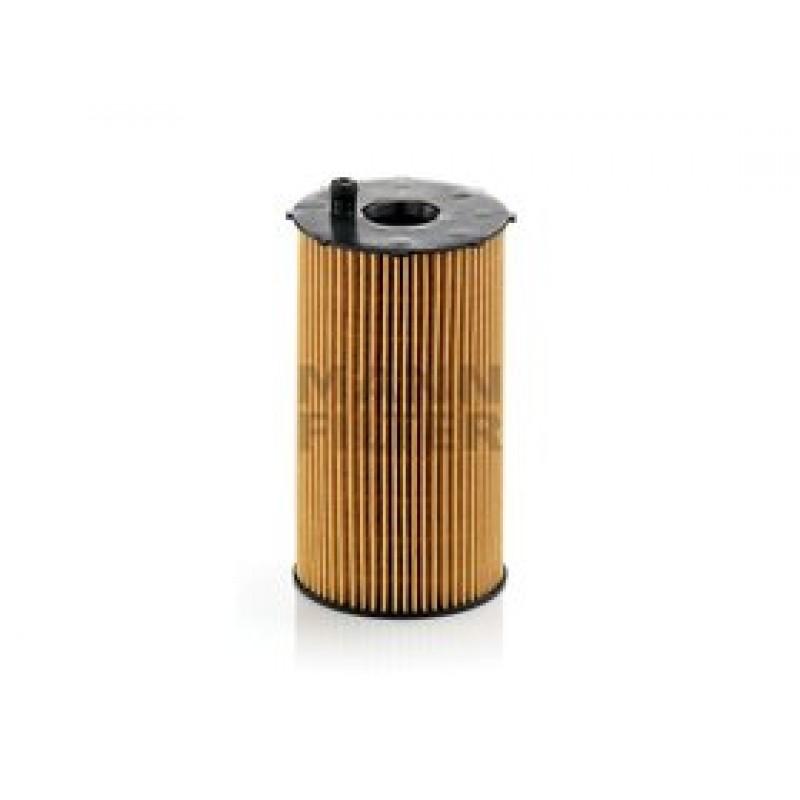 Olejový filter Mann Filter HU 934/1 x
