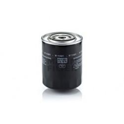 Olejový filter Mann Filter W 1140/1