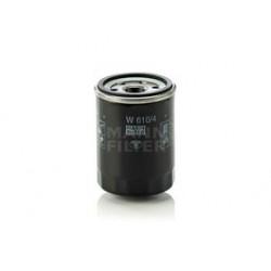 Olejový filter Mann Filter W 610/4