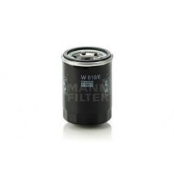 Olejový filter Mann Filter W 610/6