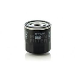 Olejový filter Mann Filter W 712/41