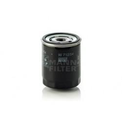 Olejový filter Mann Filter W 712/54