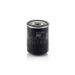 Olejový filter Mann Filter W 713/16