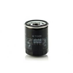 Olejový filter Mann Filter W 713/29