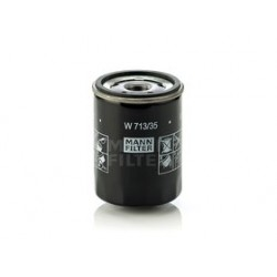 Olejový filter Mann Filter W 713/35